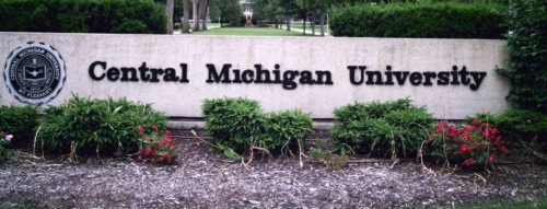 Collaboration MBA with Central Michigan (CMU) University, USA